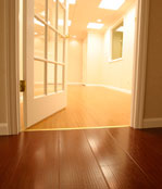 Basement flooring - Silver Spring and Greater Columbia
