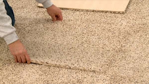 What To Expect With Pro Comfort Basement Carpeting