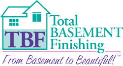 Columbia's Total Basement Finishing Contractor