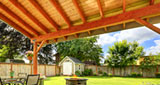 Arbor & pergola contractor in Silver Spring, Maryland
