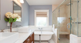Bathroom remodeling contractor in Columbia, MD