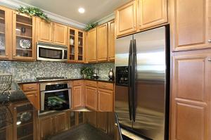 cabinet design installation