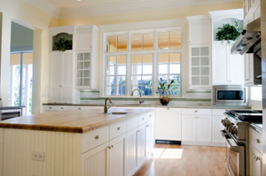 Kitchen design & remodeling in Silver Spring & nearby MD