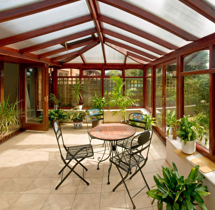 Sunroom Additions By Maryland Remodelers & Contractors
